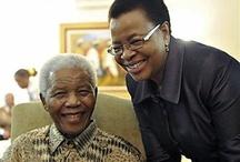 Nelson Mandela & Family / Nelson Mandela & Family