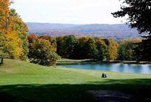 Area Golf / Golfing near Hearthside Grove