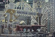 Vintage Theme Parks