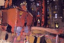 ARTIST - JOAN EARDLEY