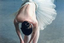BaLLet' / For The Dancer In All Of Us .... So Fluid ~ So Beautiful ~ / by Barb Wilhite