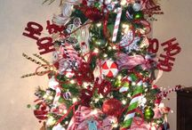 Holiday Decor / Any and all decorating ideas for the holidays