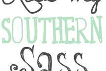 southern Love  / by ♥ Christina ♥ Hughes