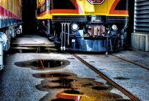 Train - KCS - Kansas City Soutern Line