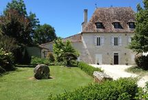 country holiday house chateau in Agnac,Lot-et-Garonne