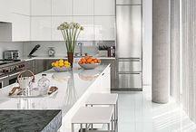 Sacre coeur kitchen modern
