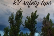 Weather Safety for Rv'ers