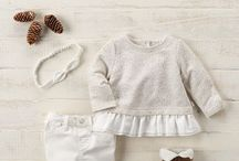 2 month baby girl winter fashion