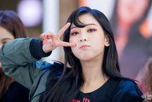 Seungyeon Clc