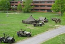 Fort Devens Museum Events