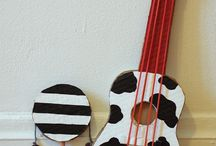 Instruments craft