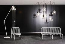 Lamp / Light Design
