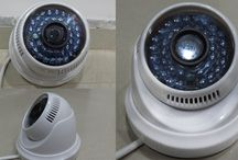 cctv camera and accessories