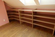 drevený nábytok / drevený  nábytok