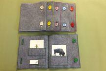 stiinte Montessori