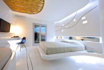 Retreat Rooms