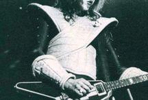 Ace frehley's guitars