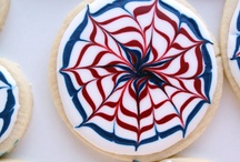 Cakes, Pies, Cookies...Oh My!