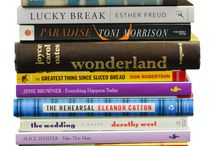 Book Spine Poems / by Em Baldwin