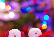 christmas-yeniyıl  coloring / .