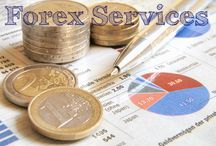 Forex Tips / FOREX markets require the study of complete Global Market and any important international outcome anywhere in the world can impact any of the currencies movement.