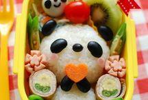 cocina kawai