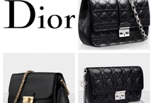 Dior / Sac