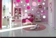 Lyci's Girl Room