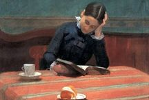 Reading. Llegint
