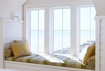 nooks   window lounges