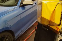 BMW M1 Automaat Spoelen / Bij 46629 km was het hoognodig om de automaat olie van deze 8 traps automaat van ZF te spoelen. Het resultaat snellere schakeling en een betere verdeling van het koppel.