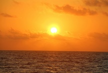 Sunrise, sunset!