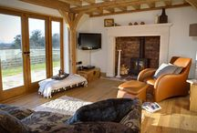Fab front rooms / Living rooms you will want to lounge in