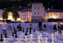 love of chess