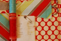 Sewing Favs / There is never enough time! / by Kathy Flynn