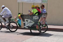 September 2014 A-MAZE-IN CABO RACE Adventures / FUN PHOTOS OF OUR GUESTS ENJOYING THEIR ADVENTURES ON THEIR WAY TO THE FINISH LINE OF THEIR A-MAZE-IN CABO RACE!