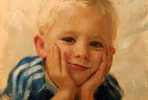 richie portrait