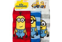 Minions! / Despicable Me Minions merch & more! / by Claire's