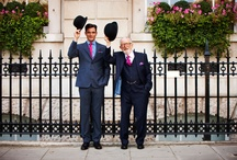 Suits you, Sir. / Superbly tailored men's suits in quality fabrics with all the bells and whistles.