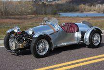 2cv kit cars