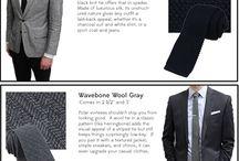 Men's Fashion I like