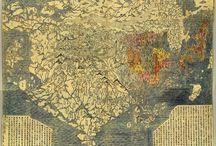 Cartoghraphy Maps
