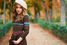 Winter Fashion  / Winter fashion trends