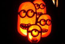 Halloween  / by Tiffany Hambel
