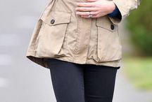 Иконы стиля: герцогиня Кэтрин