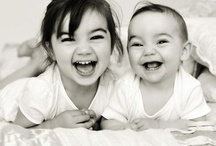 Grins & Giggles / by Vickie Ashley