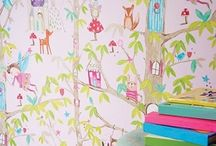 Isabel slaapkamer