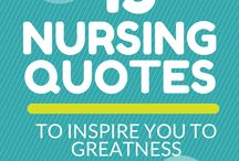 #NurseNation / Dedicated to nurses and the amazing, lifesaving work they do.  / by Dr. Mehmet Oz