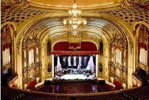 Kansas City Entertainment