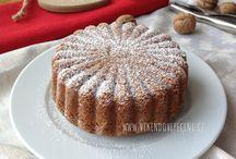 Orechové kolače